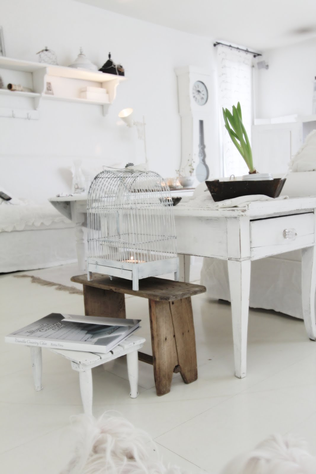 weisser traum mein kleiner valentin luici. Black Bedroom Furniture Sets. Home Design Ideas