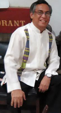 Biodata Joshua Pandelaki berperan sebagai Bambang