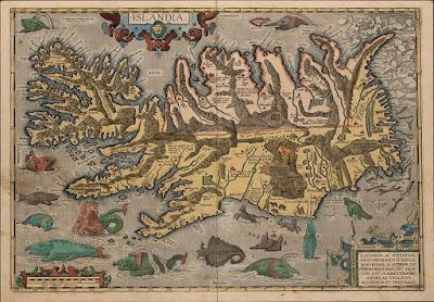 Velleius. Islandia.  By Ortelius Public domain via Wikimedia