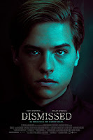 Dismissed (2017) Full Movie [English-DD5.1] 720p HDRip ESubs Download