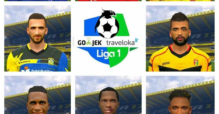 Add On Liga Gojek Pes 2013