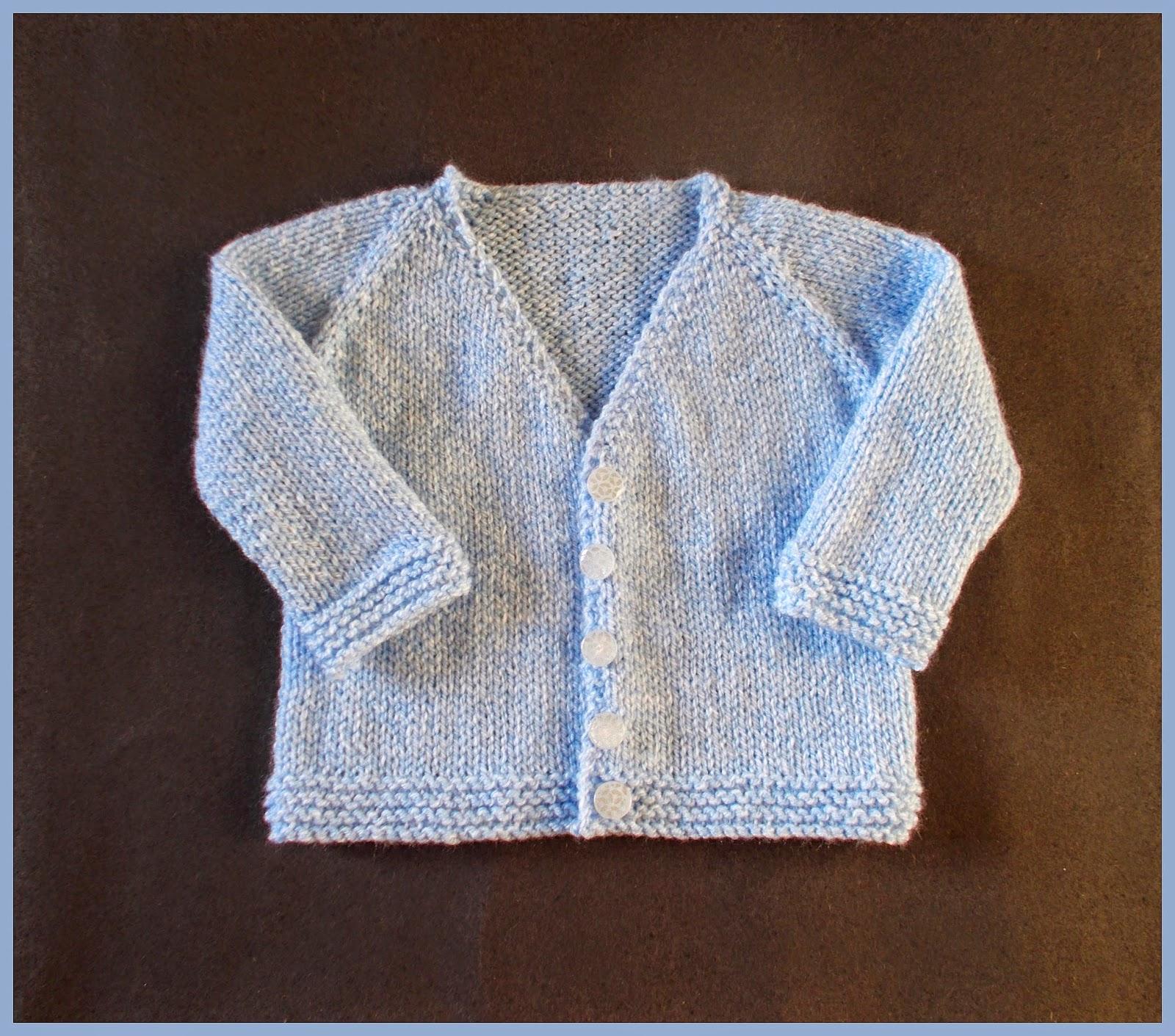 e344b4fae75e Marianna s Lazy Daisy Days  BARCLAY Baby Jacket