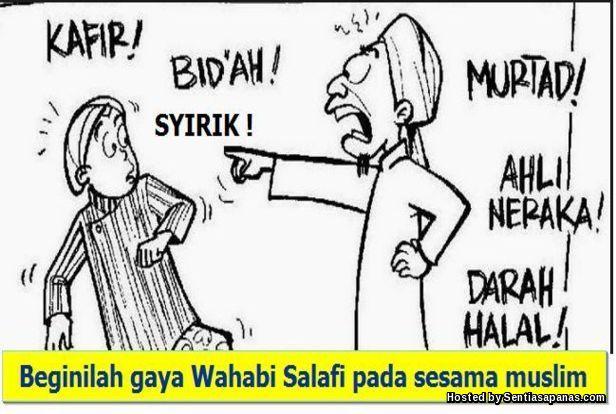 Siapa+Wahabi