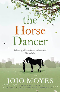 The Horse Dancer by Jojo Moyes PDF Book Download