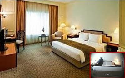 Pendedahan Eksklusif 5 Rahsia Di Bilik Hotel Yang Kita Tidak Tahu