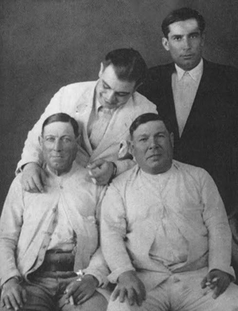 El Tati fue el padre de Tío Borrico de Jerez
