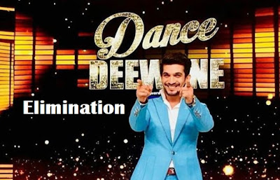 Dance Deewane 2 Elimination, See Who's Eliminated This Week! - Dance
