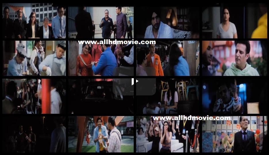 Happy Phirr Bhag Jayegi 2018 New Full Movie Hd Download Free 720 P