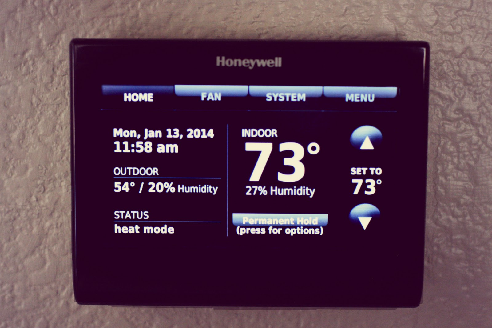 Honeywell RTH6580WF Wi-Fi Thermostat Review 5 Best WIFI
