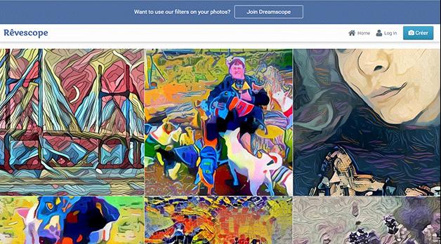 كيف تحول صورتك إلى رسمة و تجعلها عبارة عن لوحة فنية مبهرة بدون برامج أو تطبيقات !!