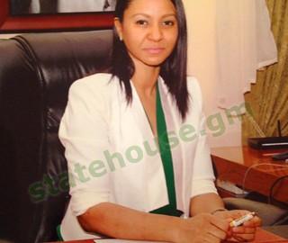 Zineb Yahya Jammeh Tourism Observer: GAMB...
