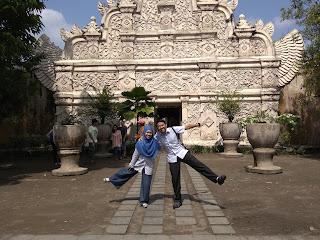 """Taman Sari Yogyakarta"""