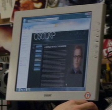 Linux on Film: The Amazing Spider-Man (2012) Part 1