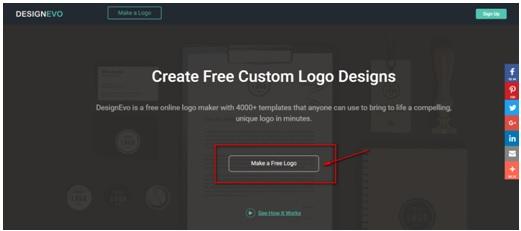make free logo
