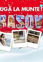 Castiga un weekend de vis la Victoria Bulevard Hotel din Brasov