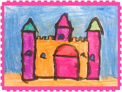 Proyecto de trabajo de los castillos en Educación Infantil
