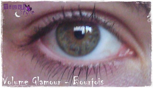 volume glamour bourjois