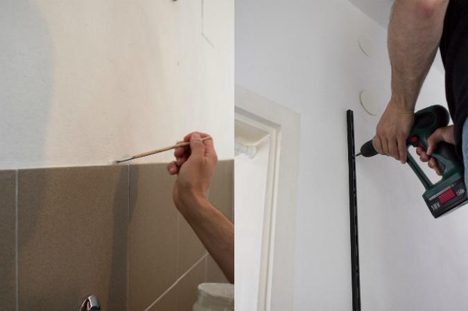 DIY | Offene Regale für die Küche selber bauen