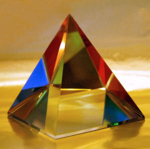 Original Crystal Pyramid | Price Sphatik Pyramid | Sphatic Crystal