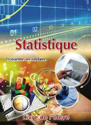 download-statistics-french-book-third-secondary-grade