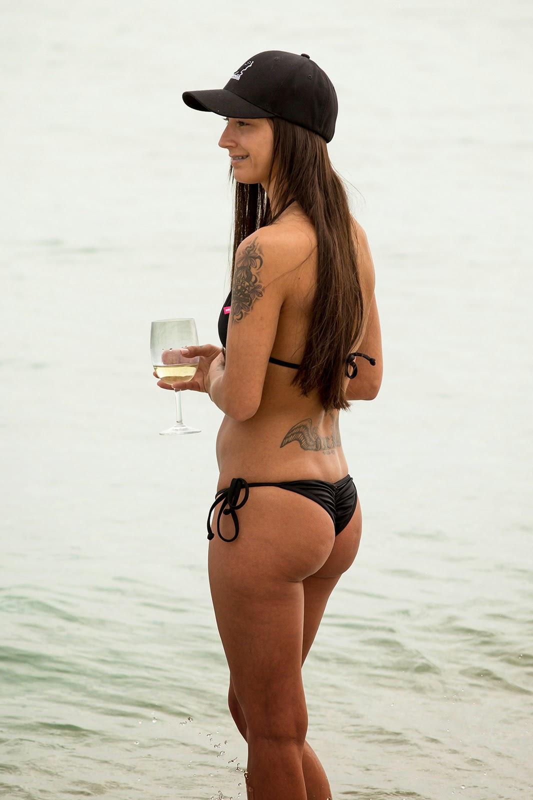 Culos Grandes En Bikini 21