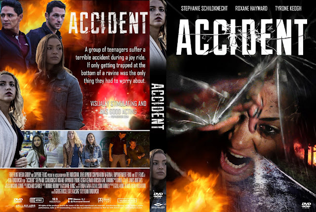 Accident DVD Cover