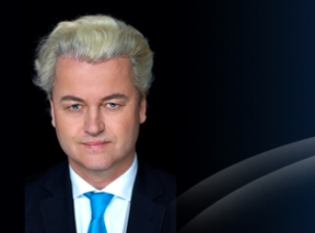 Defend Geert Wilders