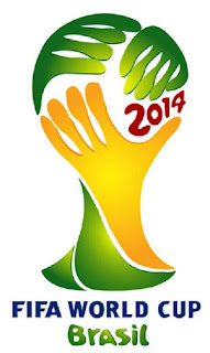 Piala Dunia 2014 FIFA World Cup - berbagaireviews.com