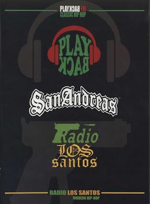 OST Playback FM + Radio Los Santos San Andreas