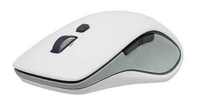 Perangkat Input Mouse