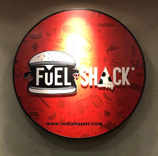 Fuel Shack Best Burger in Kuala Lumpur