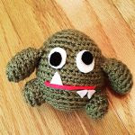http://www.ravelry.com/patterns/library/tiny-monster