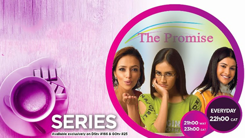 Zee World - The Promise 3 Teasers December 2018 #ThePromise3 | The