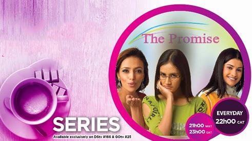 Zee World - The Promise 3 Teasers December 2018 #ThePromise3