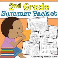 https://www.teacherspayteachers.com/Product/Summer-Review-Packet-1857481