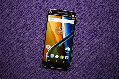 dan mempunyai software pembersih sampah menciptakan ponsel ini lancar sepanjang hari Review Motorola Moto G4 : Sebuah Android Murah Tak Terkalahkan