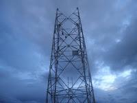 Tower SST terbaru 52 meter
