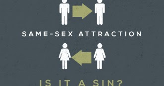 Reformed Theology Phil Johnson: Same Sex Attraction: Is It a Sin?  Calvinism