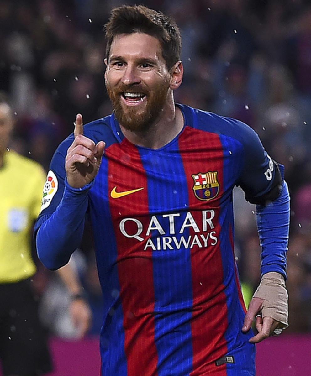 Messi Kuja na Tukio la Kihistoria Maishani Mwake
