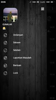 Download Kumpulan BBM MOD Terbaru Terlengkap Terupdate 2016