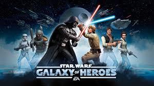 STAR WARS GALAXY OF HEROES V0.4133261 APK İNDİR - SINIRSIZ ENERJİ HİLELİ;