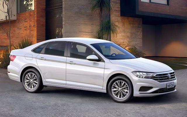 Novo VW jetta 2019 - Preço R$ 99.990 reais