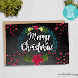 New Downloadable Christmas Cards
