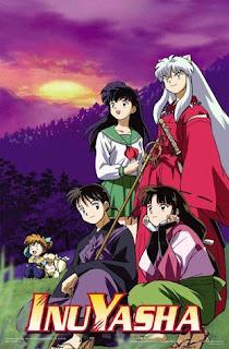 """Anime: Review de """"Inuyasha Box 4 Ep 100-132 Blu-Ray"""" - Selecta Visión"""