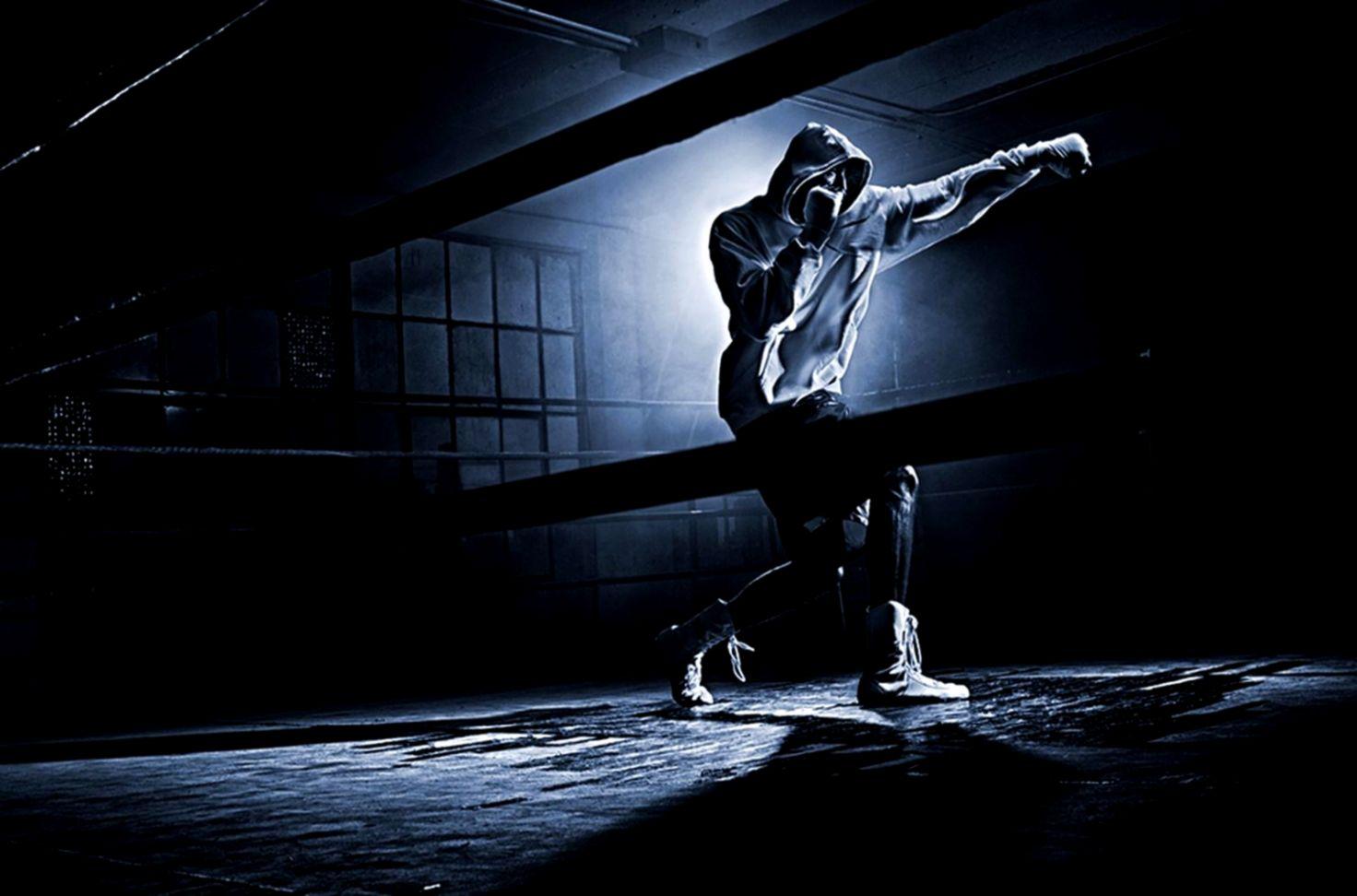 Sport Wallpaper Boxing: Fight Boxing Sport Wallpaper