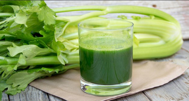 Benefits of Celery For Beauty