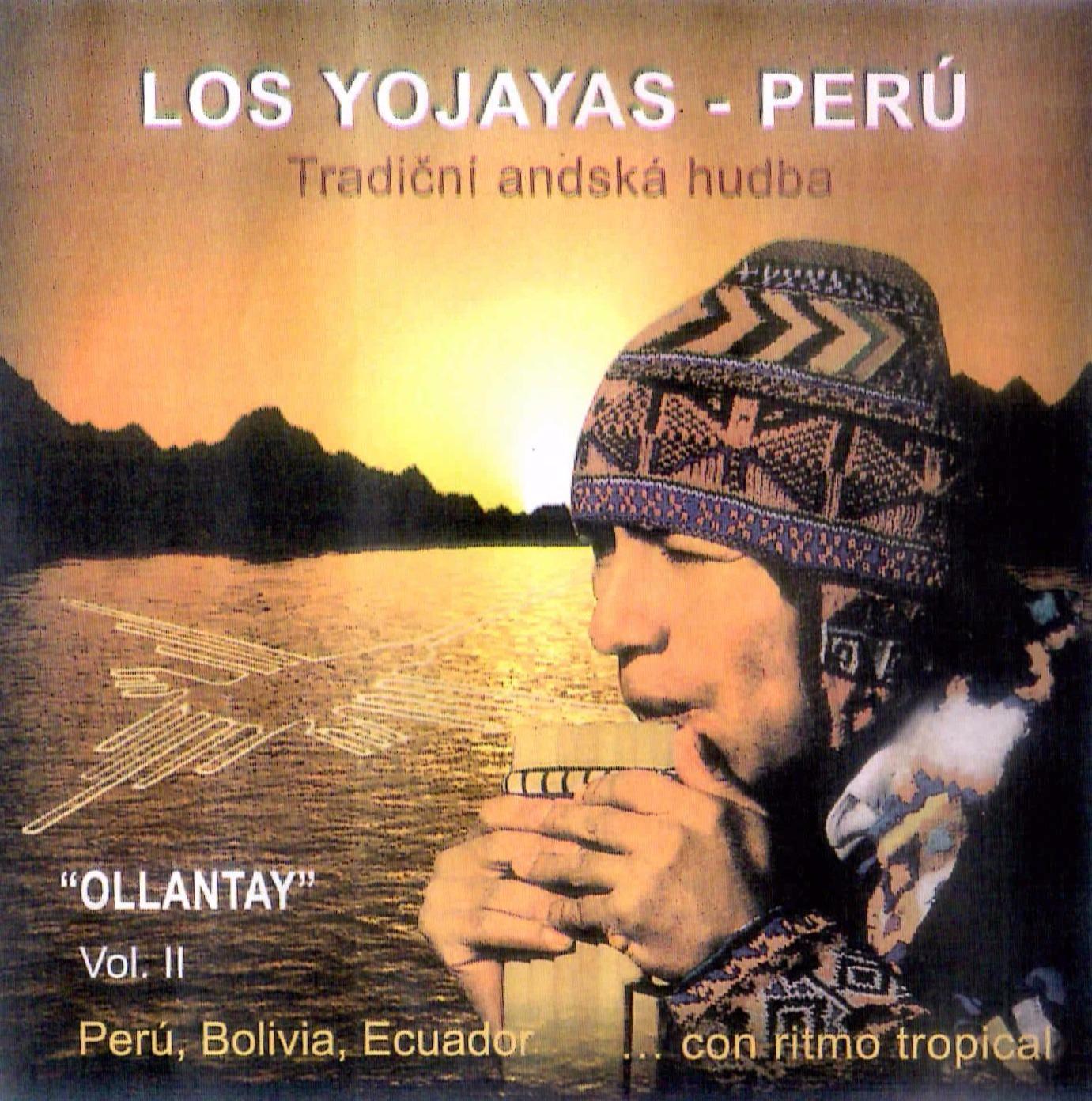 Download Song Taki Taki Rumba: Solo Musica Andina: Los Yojayas