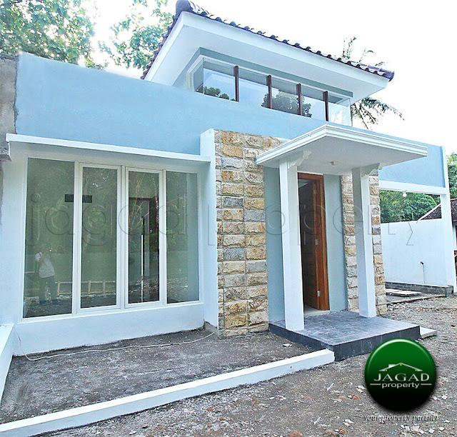 Rumah Exclusive di Jogja Selatan
