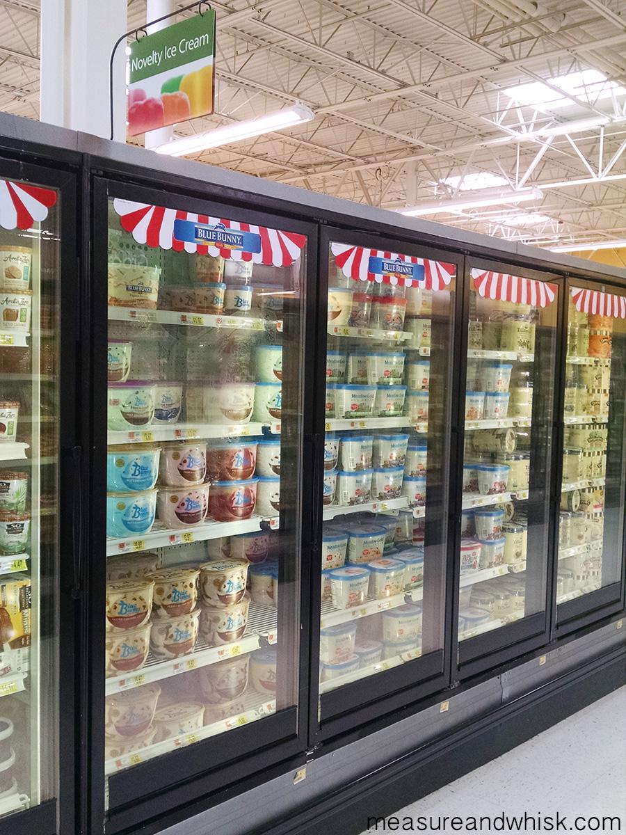 Raspberry Ice Cream Cookie Bars Measure Amp Whisk Real