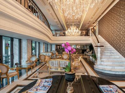 افضل فنادق اسطنبول